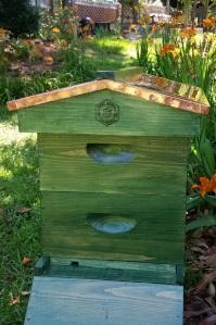 English Hive