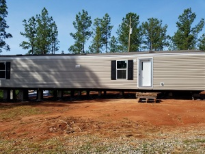 Clayton Homes - Bliss - Mobile Home