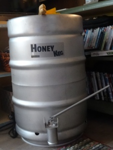 Honey Keg