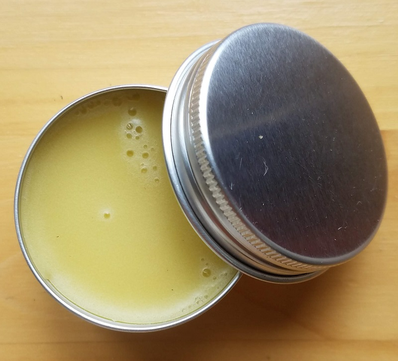 Itch Soother Salve